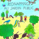 Kidnapping au jardin public