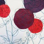 Fleurs 2 (détail)