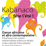 Kabanaco fête l'été !