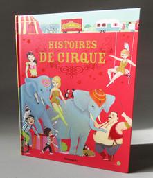 Histoires de cirque