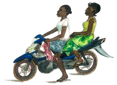 Bobo-Dioulasso, je raconte ma ville