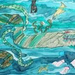 Monstres marins 1