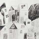 Le village sur la colline 5