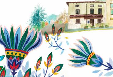 Les maisons de Saint-Jean-Bonnefonds 2