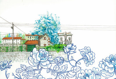 Les maisons de Saint-Jean-Bonnefonds 3