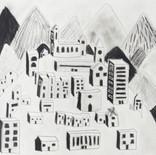 Le village sur la colline 4