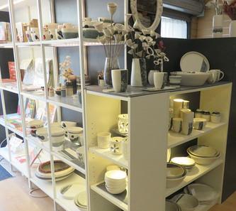 Espace boutique 1