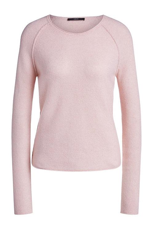 Set Pullover Rosé