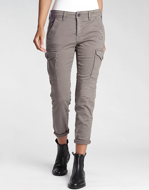 Gang Cargohose Amelie Relaxed Fit