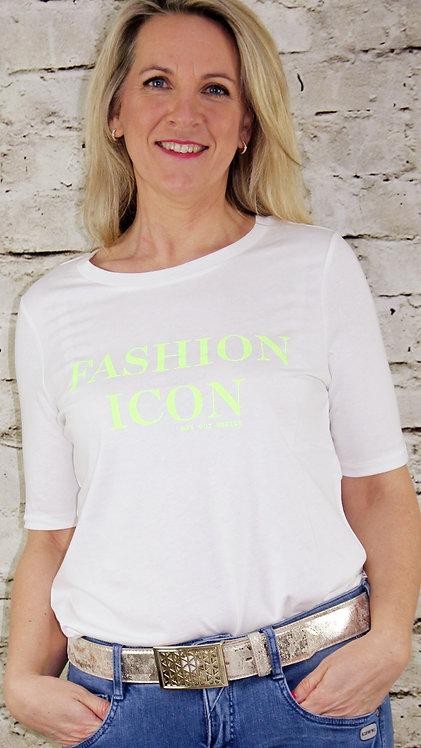 Oui T-Shirt Fashion Icon