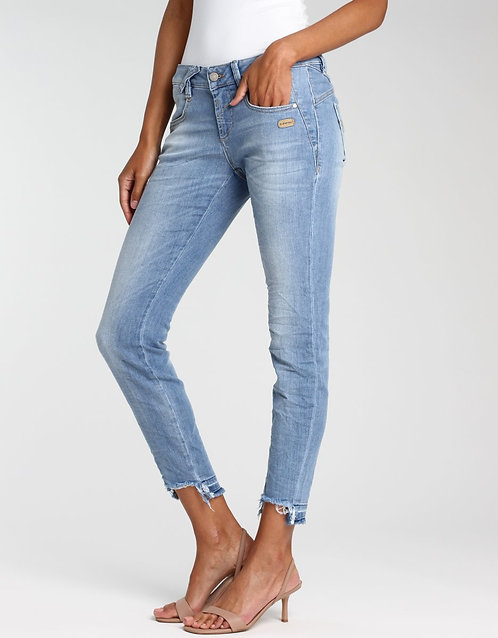 Gang Jeans Nele X Cropped Fit