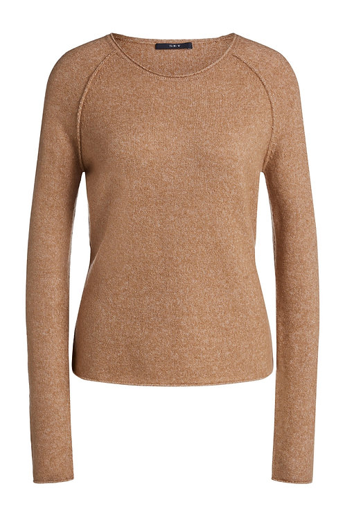 Set Pullover Coffee