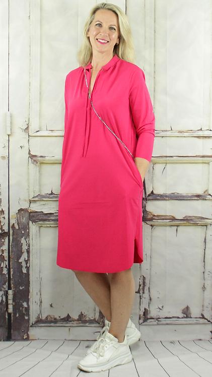 Japan TKY Kleid Pink