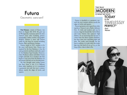 Futura Introduction