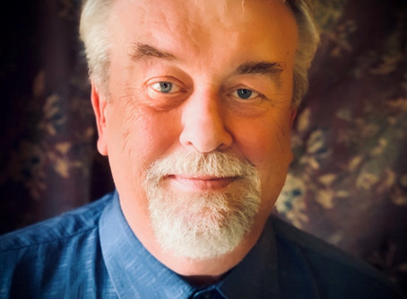 Blessings4Ever Welcomes New Director of Nursing Herbert Grigat RN, MSN