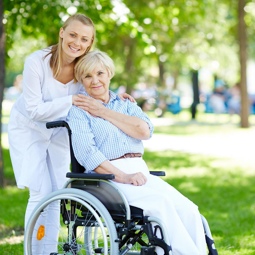 home care; caregiver safety