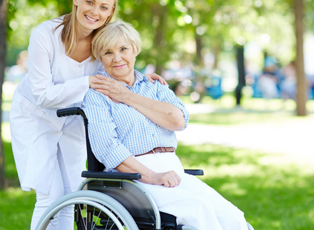 Caregiver Tips: How to Avoid Injuries While Caring for a Patient