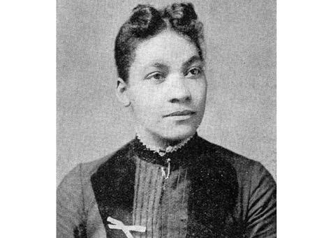 Celebrating Black History Month: Rebecca Lee Crumpler