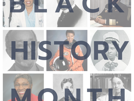 Trivia Treasure Hunt: Celebrating Black History Month!