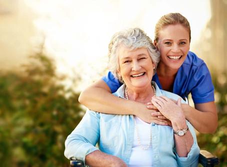 4 Great Characteristics of a Caregiver