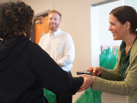 5 Caregiver Benefits that Make Blessings4Ever Philadelphia's Best Home Care Agency for Caregivers