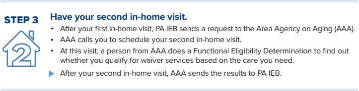 home care services pennsylvania