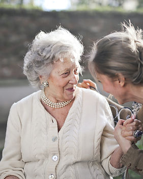 Home care services, elderly care; home care agency