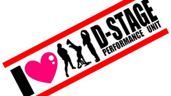 D-Stage オリジナルタオル
