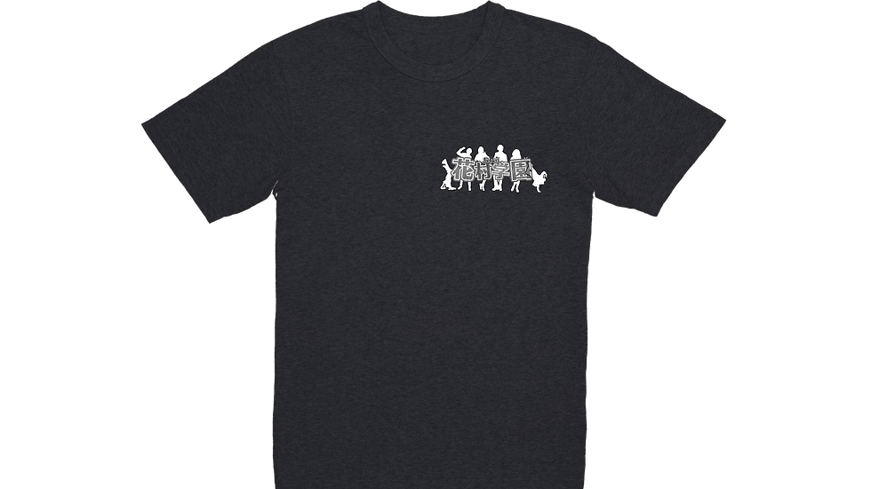 D-StageオリジナルTシャツ