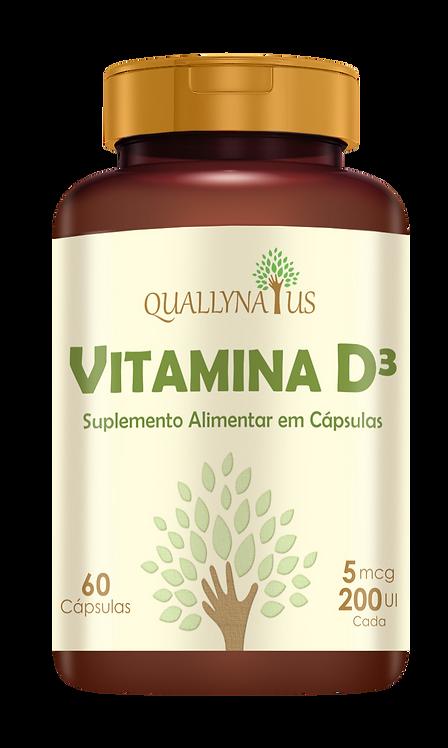 vitamina d3 saúde ossos cálcio força resistência osteoporose sol luz músculos alimentação nutrição coração dentes quallynatus