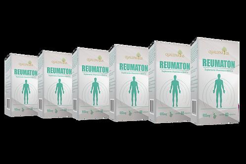 Kit Reumaton 6 Meses