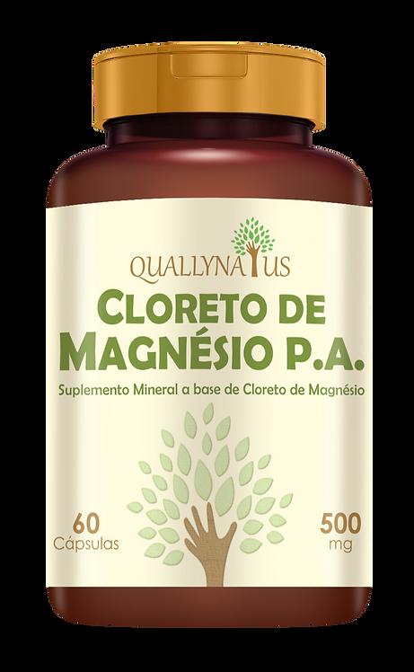 cloreto de magnésio ossos cálcio bico de papagaio coluna dores saúde benefícios produtos naturais