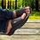 sandália magnética magnetismo terapia terapêutica tratamento circulação ímãs dores pernas pés cãibras cansaço quallynatus