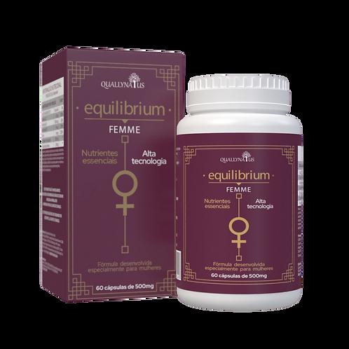 Equilibrium Femme