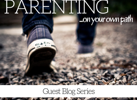 Guest Post #6: The Bermuda Triangle of Parenting: Lost between victim, compassion, and authority