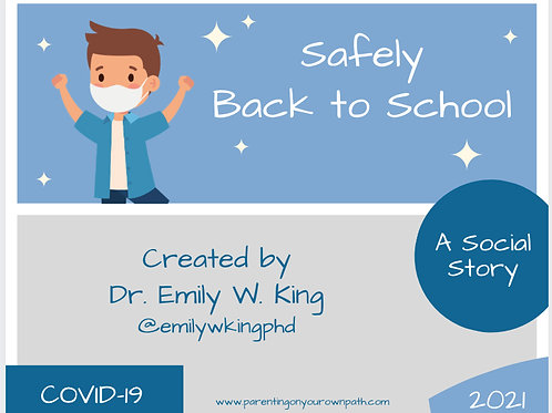 *FREE* Safely Back to School