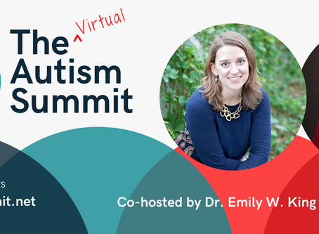The Virtual Autism Summit 2020