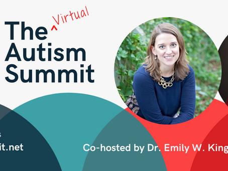 The Virtual Autism Summit 2020