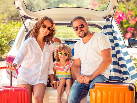 How to Teach Your Differently-Wired Child to Enjoy Travel in 5 Steps