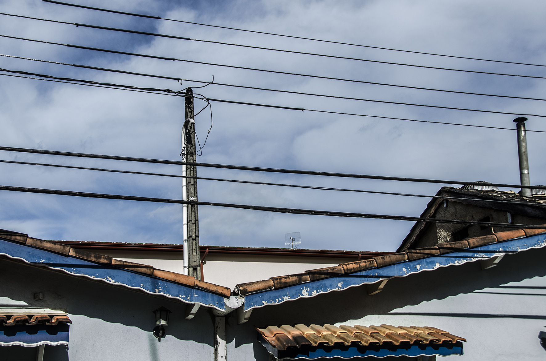 ROOF AND LINES 3
