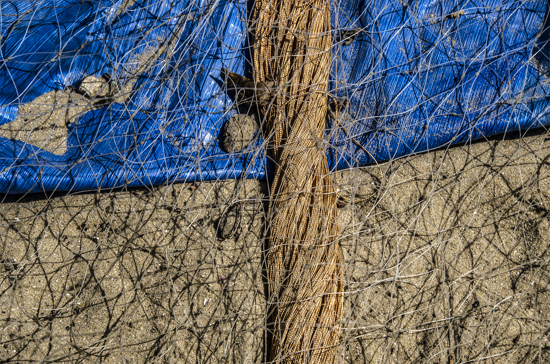 FISHING NET 5