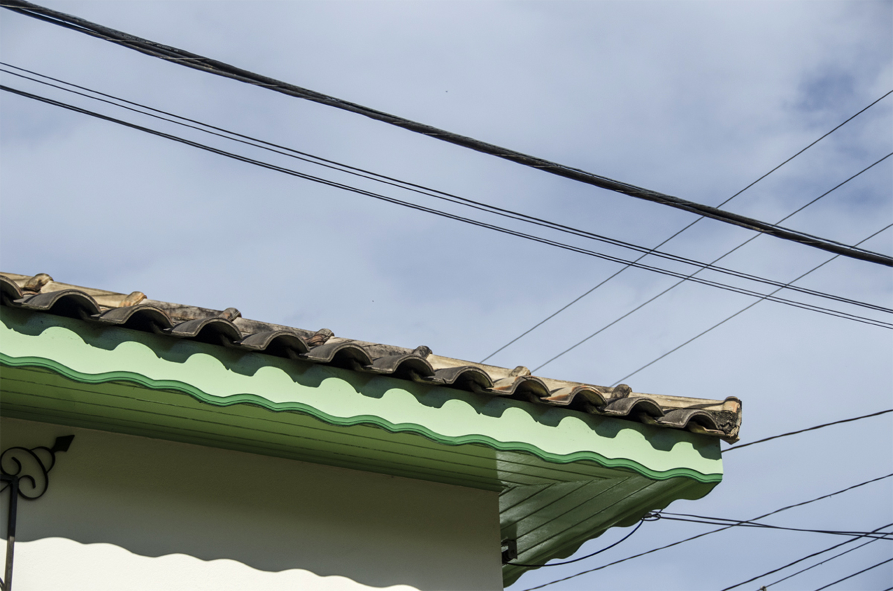ROOF AND LINES 4