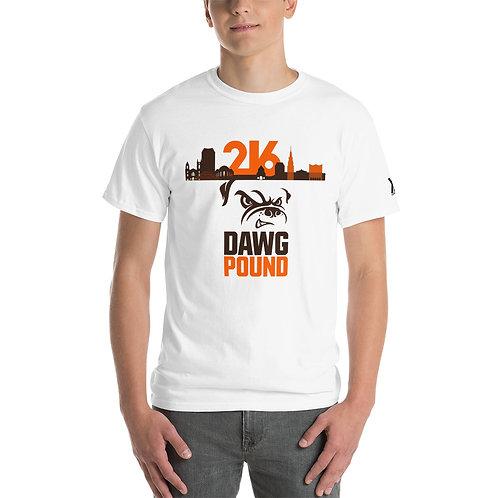 Dawg Pound!!