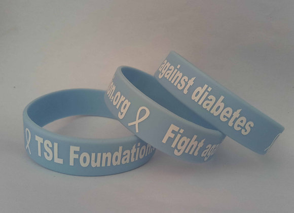 TSL Wristband