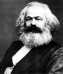 Karl Marx nasceu em Tréveris, 5 de maio de 1818 e faleceu em Londres, 14 de março de 1883.