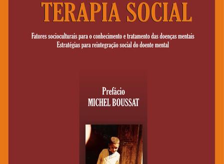 A Sensibilidade Social de um estudioso da Etnopsiquiatria.