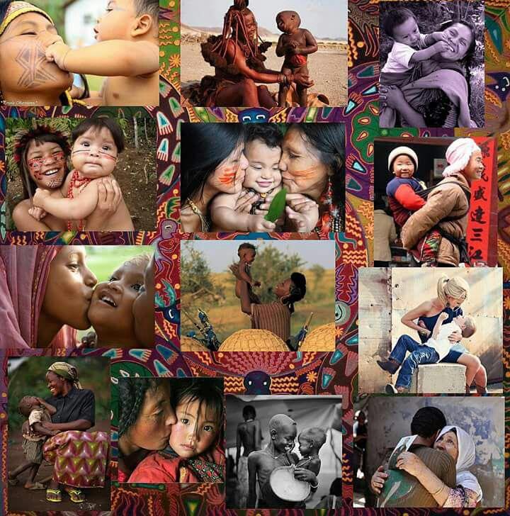 foto etnica
