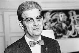Jacques-Marie Émile Lacan  nasceu em Paris, 13 de abril de 1901 e faleceu em Paris, 9 de setembro de 1981