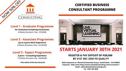 School of Consulting 2021 No1 Cohort (4)
