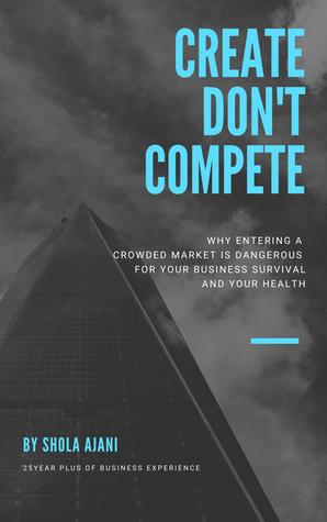 Create Don't Compete